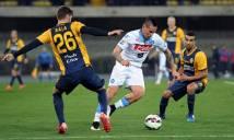 Nhận định Napoli vs Crotone, 23h00 ngày 20/5 (Vòng 38 giải VĐQG Italia)