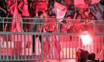 KẾT QUẢ TP HCM vs Hải Phòng: Ngoại binh tỏa sáng, Hải Phòng giành 3 điểm rời Thống Nhất