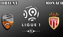 Lorient vs Monaco, 1h00 ngày 19/11: Không để vượt qua