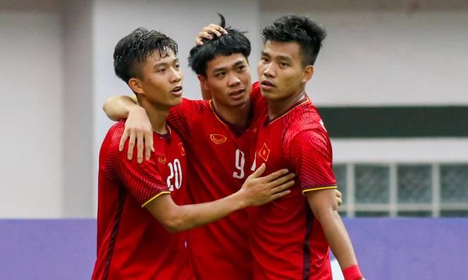 19h00 ngày 16/8, U23 Việt Nam vs U23 Nepal: Thắng để giành vé đi tiếp