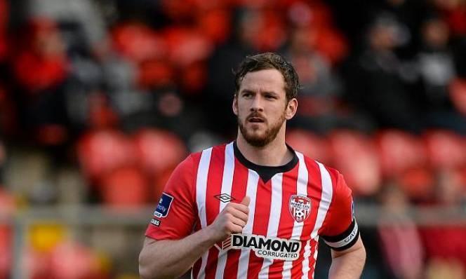 Đội trưởng Derry City qua đời ở tuổi đỉnh cao của sự nghiệp