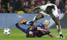 Thắng Chelsea, đội trưởng Barca báo tin khiến CĐV lo lắng