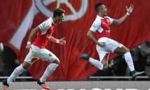 Vì sao Arsenal chưa vội gia hạn với Sanchez và Ozil?