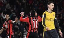 Những điểm đáng chú ý sau trận hòa hú vía của Arsenal
