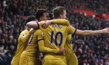Sao trẻ rực sáng, Tottenham ngược dòng ngoạn mục trước Southampton