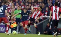 Athletic Bilbao vs Atletico Madrid, 22h15 ngày 22/01: Trên đà hung phấn