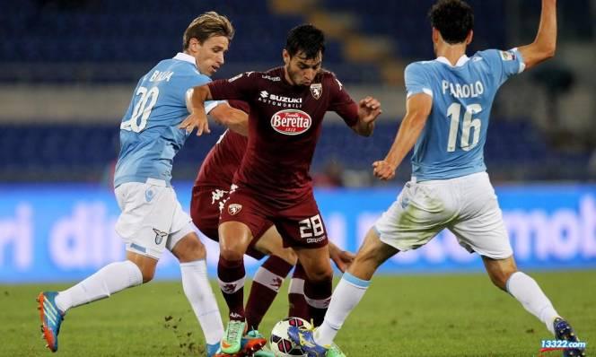 Lazio vs Torino, 2h45 ngày 14/03: Chủ nhà buộc phải thắng