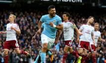 Xem TRỰC TIẾP, link sopcast Man City vs Burnley, 22h ngày 6/1: Giấc mộng ăn 4