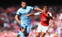 Điểm tin tối 27/06: Man City gạ đổi người với Arsenal