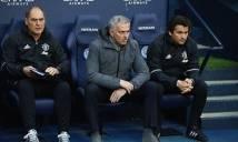 MU đạt thành tích tệ kỷ lục trong trận derby Manchester
