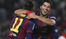 MU hết hy vọng có sao Barca