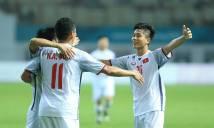 HLV Nepal: 'Olympic Việt Nam ở trên tầm đẳng cấp'