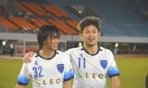 """Kỳ tích: """"Ông lão"""" 50 tuổi người Nhật, cựu binh Santos vẫn ký hợp đồng mới"""