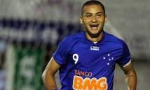 Cựu tiền đạo Ngoại hạng Anh gia nhập Chapecoense