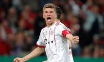 KẾT QUẢ Bayer Leverkusen vs Bayern Munich: 'Hùm xám' dọa Real bằng trận thắng hủy diệt