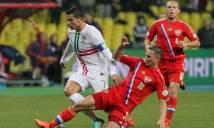 Nga vs Bồ Đào Nha, 22h00 ngày 21/6: Cơ hội nào cho chủ nhà?