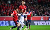 Lille vs Lyon, 02h45 ngày 19/11: Cơ hội trong tầm tay