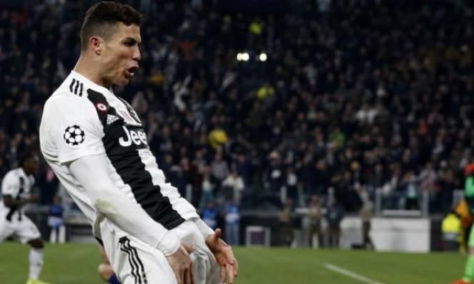 HLV Sarri tiết lộ kế hoạch sử dụng Ronaldo tại Juventus