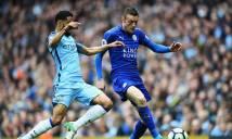 Nhận định Leicester City vs Man City 02h45, 20/12 (Tứ kết - Cúp Liên Đoàn Anh)