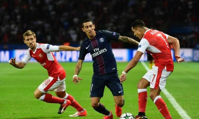 Arsenal vs PSG, 02h45 ngày 24/11: Tất cả vì ngôi đầu