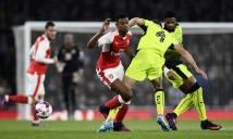 Nhận định Tottenham U23 vs Arsenal U23 18h00, 23/10 (Vòng 8 - U23 Premier League)