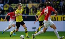 Nhận định Freiburg vs Dortmund 20h30, 09/09 (Vòng 3 - VĐQG Đức)