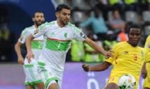 Bảng B CAN 2017: Algeria bị cầm hòa, Senegal khởi đầu hoàn hảo