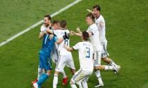 Nhận định Nga vs Croatia, 01h00 ngày 8/7 (Tứ Kết World Cup 2018)