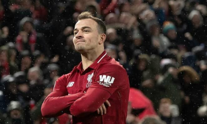 Con tàu Man United đã 'chìm nghỉm' dưới chân Liverpool thế nào?
