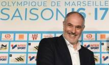 Marseille bổ nhiệm huyền thoại Barca vào vị trí GĐTT
