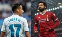 Tin chuyển nhượng 12/12: Real Madrid quyết chiêu mộ Salah; MU sắp mất sao vì Mourinho