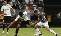 Nhận định Fluminense vs Corinthians 02h00, 24/07 (Vòng 15 - VĐQG Brazil)