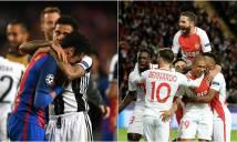 Điểm tin sáng 20/04: Phép màu không đến 2 lần với Barca, Monaco vào top 4 đội mạnh nhất