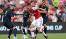 Kết quả Real Madrid vs Arsenal: 2 thẻ đỏ, 4 bàn thắng & nghẹt thở màn
