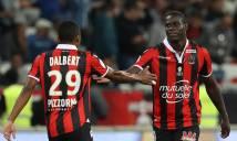 Nancy vs Nice, 22h00 ngày 25/09: Bay cùng Balotelli
