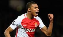 Monaco hét giá không tưởng cho Mbappe