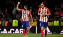 Xé lưới Arsenal, Diego Costa đi vào lịch sử