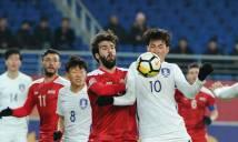 Giải mã U23 Syria - vật cản cuối cùng của U23 Việt Nam trước ngưỡng cửa lịch sử