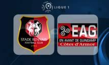 Rennes vs Guingamp, 01h45 ngày 28/09: Điểm tựa Roazhon Park