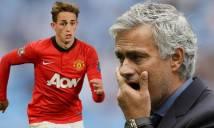 Mourinho chính thức chốt tương lai của Januzaj
