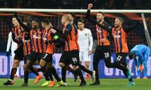 SOI SỐ BÀN THẮNG Roma vs Shakhtar Donetsk, 2h45 ngày 14/3 (Champions League 2017-18)