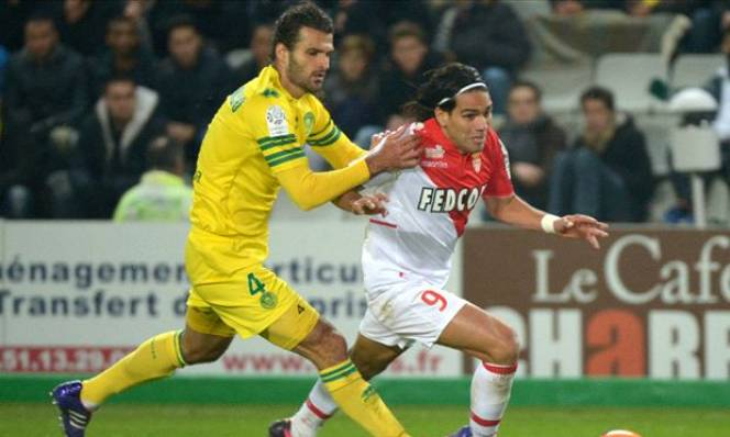 Monaco vs Nantes, 03h00 ngày 06/3: Củng cố ngôi đầu