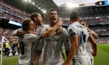 Thấy gì sau chiến thắng hủy diệt của Real trước Atletico?