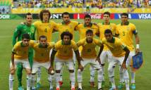 ĐT Brazil tại World Cup 2018: Ứng viên số 1