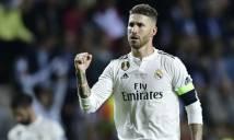 Ramos là nguyên nhân khiến Real sa sút