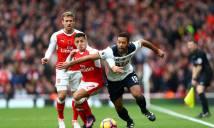 Nhận định Arsenal vs Tottenham 19h30, 18/11 (Vòng 12 - Ngoại hạng Anh)