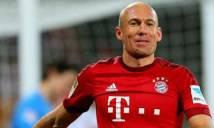 Robben lọt top 10 cầu thủ xuất sắc nhất lịch sử Bundesliga