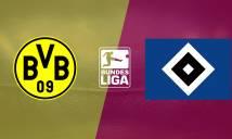 Nhận định Dortmund vs Hamburg 21h30, 10/02 (Vòng 22 - VĐQG Đức)