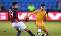 Nhận định Australia vs CH Czech, 18h00 ngày 01/06 (Giao hữu quốc tế)