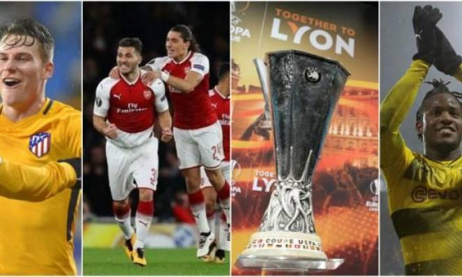 Noi gương M.U, CLB nào cần chiếc vé dự Champions League từ Europa League nhẩt?
